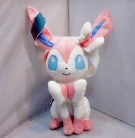 Pokemon Sylveon Plush Doll