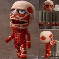 Attack On Titan Figure - ATFG1605