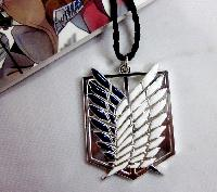 Attack On Titan Necklace - ATNL1808