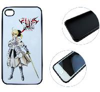 Fate Phone Cover Shell iPhone 4 - RAPC3134