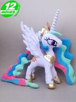My Little Pony Princess Celestia Plush Doll - POPL6009