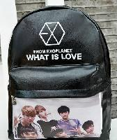 K-Pop Exo Planet Backpack Bag - EXBG2000