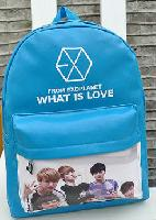 K-Pop Exo Planet Backpack Bag - EXBG2001