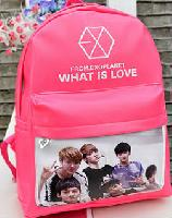K-Pop Exo Planet Backpack Bag - EXBG2002