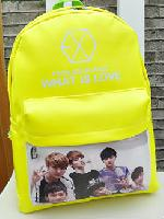 K-Pop Exo Planet Backpack Bag - EXBG2003