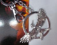The Hunger Games Keychain - HGKY2141