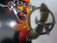 The Hunger Games Keychain - HGKY2381