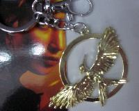 The Hunger Games Keychain - HGKY8388