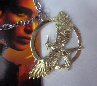 The Hunger Games Necklace - HGNL3212