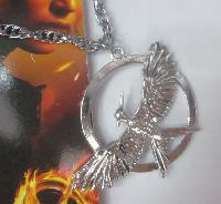 The Hunger Games Necklace - HGNL3412