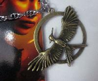 The Hunger Games Necklace - TGNL34214