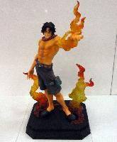 One Piece Luffy Figure - OPFG8341