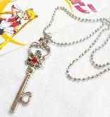 Sailormoon Sailor Moon Necklace - SMNL2354