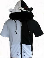 Danganronpa Hoodies Cosplay Costume - DRCS1800