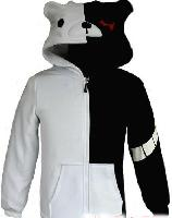 Danganronpa Hoodies Cosplay Costume - DRCS1899