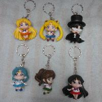 Sailormoon Keychains - SMKY4238