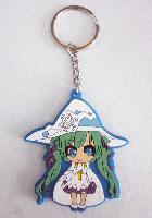 Miku Hatsune Keychain - MHKY3344