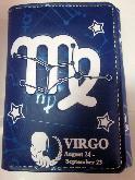 Twelve Constellations Virgo Wallet - TCWL3245