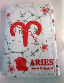 Twelve Constellations Aries Wallet - TCWL3254