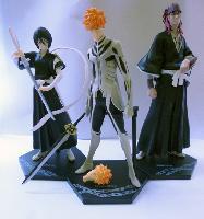 Bleach Ichigo Figures - BLFG9833