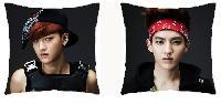 K-Pop EXO Pillow - EXPW6721