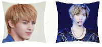 K-Pop EXO Pillow - EXPW7620