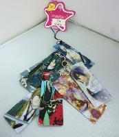 Hakuouki Phone Straps - HAPS5501