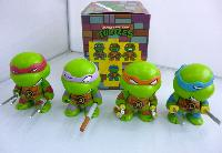 Teenage Mutant Ninja Turtles Figure - TMFG2294