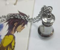 NO GAME NO LIFE Necklace - NGNL3760