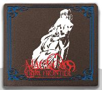 Macross Wallet - MAWL9966
