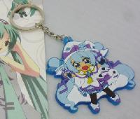 Miku Hatsune Keychain - MHKY2152