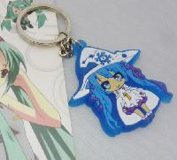 Miku Hatsune Keychain - MHKY5331
