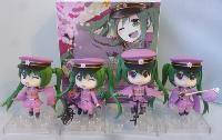 Miku Hatsune Figures - MHFG4976
