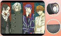 Tokyo Ghoul Mouse Pad - TGMP1187