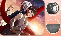 Tokyo Ghoul Mouse Pad - TGMP7767