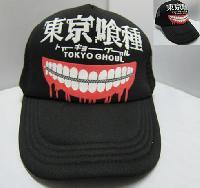 Tokyo Ghoul Hat - TGHT7797