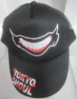 Tokyo Ghoul Hat Cap TGCP - TGHT3299