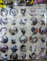 Tokyo Ghoul Pins - TGPN3351