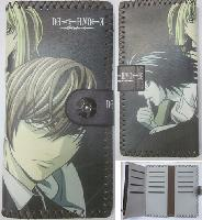 Death Note Wallet - DNWL3655