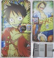 One Piece Wallet - OPWL4921