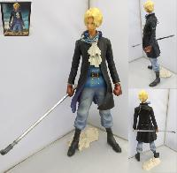 One Piece Figure With Box - OPFG8359