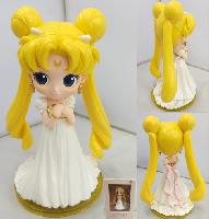 Sailormoon Figure With Box - SMFG9627